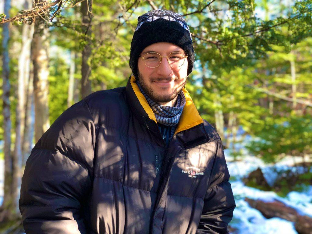 Picture of Fabrizio